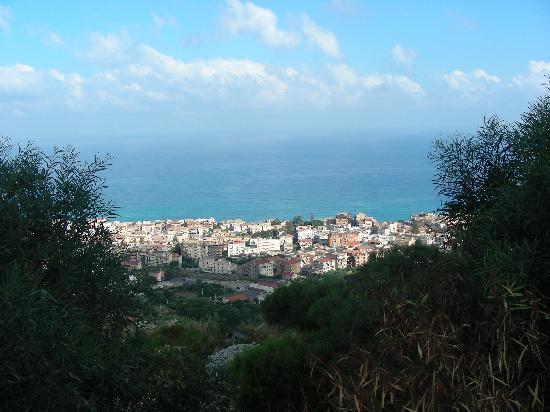 Gasponi, Italia: la vista