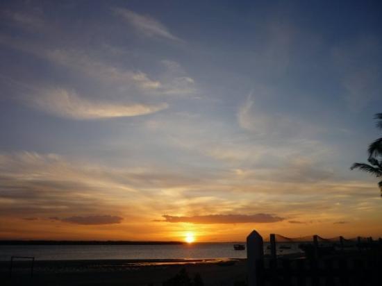 Sunset Galinhos
