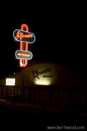 J. Bruner's Restaurant: The Lake's Best Steakhouse