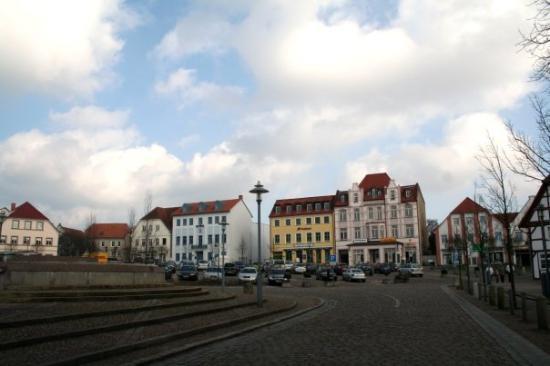 Ostseebad Binz Foto