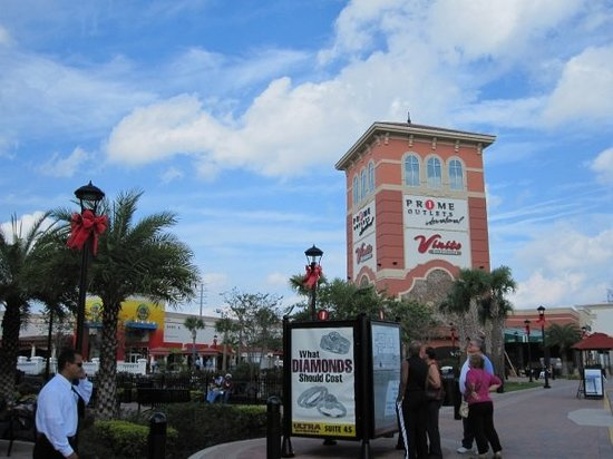 Prime Factory Outlet Mall is a mall and is nearby to Vineland and Hidden Valley Mobile Home Park. From Tripcarta, the interactive travel guide.