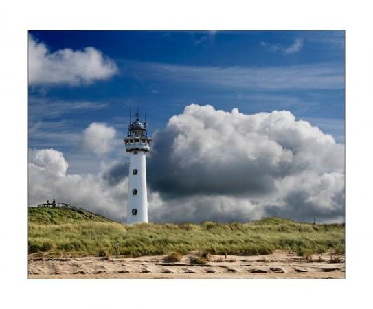 Egmond aan Zee Photo