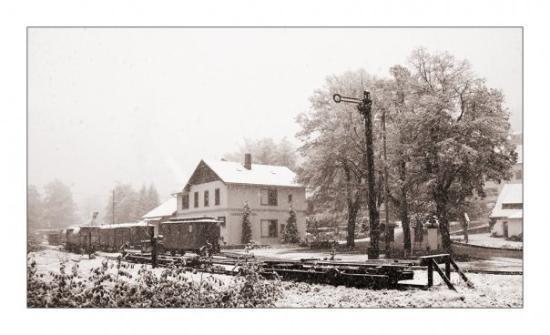 Rittersgrun Photo