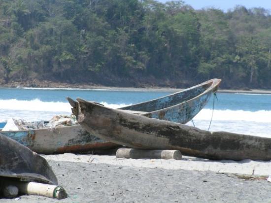 esmeraldas playa