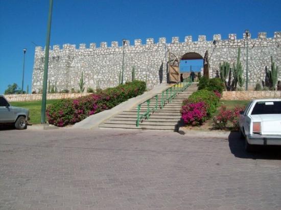 Foto El Fuerte