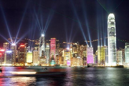 JJ Hotel: Hong Kong