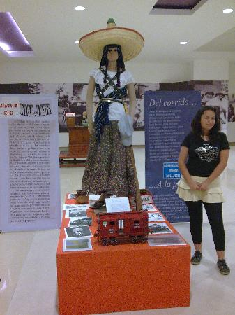Forum Buenavista : Mexico Forum Revolucion 5
