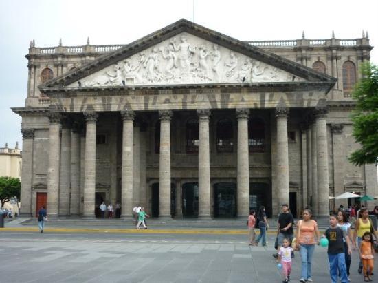 Teatro Degollado Photo