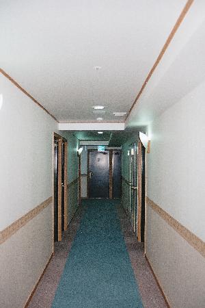 โตโยโกอินน์ปูซาน No.1: Corridor
