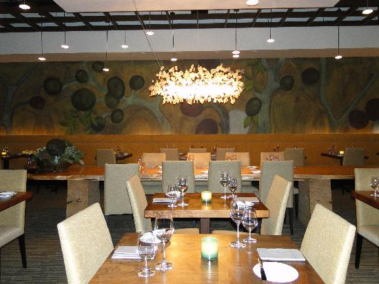 Dining room picture of bardessono yountville tripadvisor for Dining room picture 94