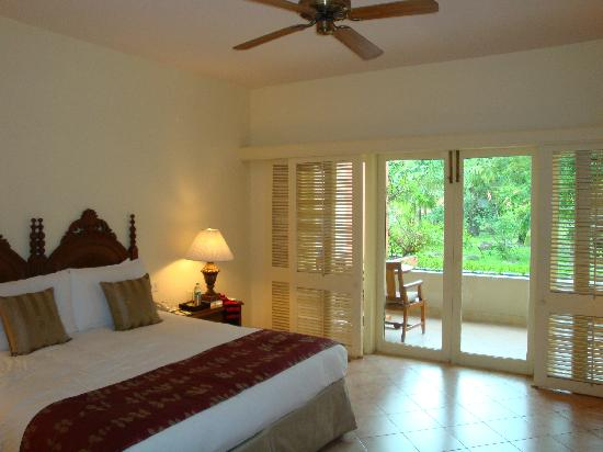 The Leela Goa: Standard Zimmer