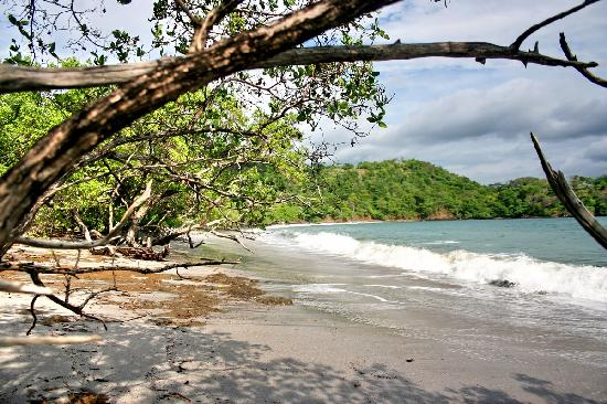 Bahia Esmeralda: Playa Danta