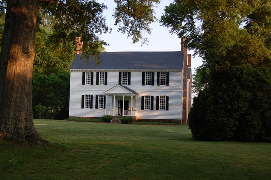 Tuckahoe Plantation Richmond 2018 All You Need To Know