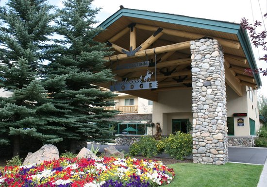 Photo of BEST WESTERN PLUS Kentwood Lodge Ketchum