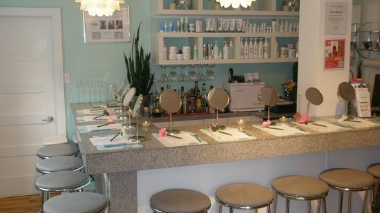 Remedy facial bar and spa halifax