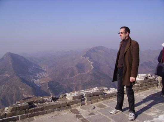 Foto de Pekín