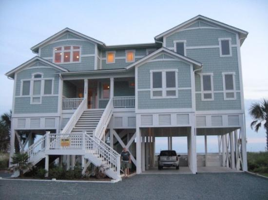 our house picture of holden beach north carolina coast tripadvisor rh tripadvisor com au