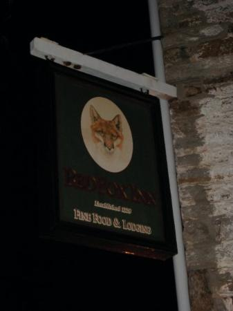 The Red Fox Inn & Tavern Foto