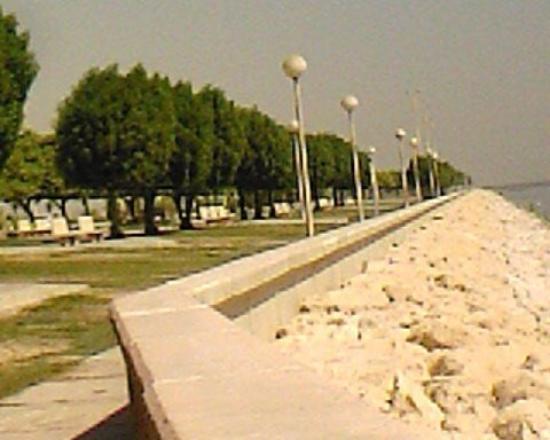 Al Khobar South Corniche