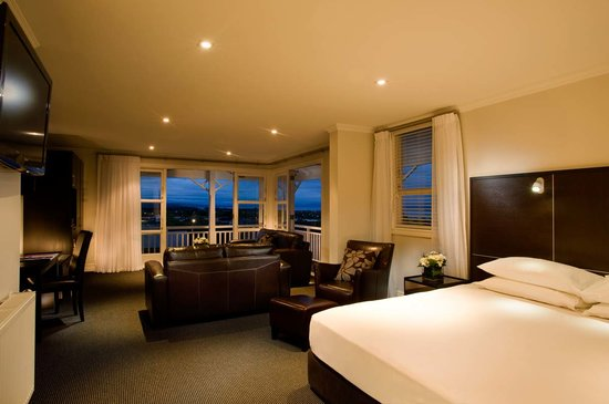 Hilton Lake Taupo: Relaxation Suite