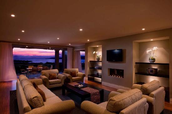 Hilton Lake Taupo : Presidential Suite