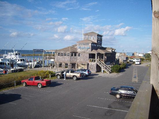 The Breakwater Inn: Breakwater Inn