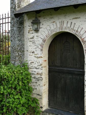 Le Clos des Guibouleraies : Garden Shed