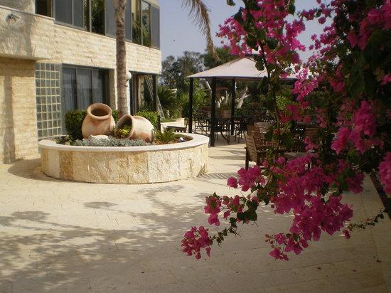 Photo of Hotel Marom Haifa
