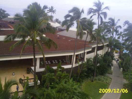 Mandara Spa at the Wailea Marriott Photo