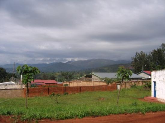 Burundi countryside picture of bujumbura bujumbura for Aparthotel jardin tropical bujumbura