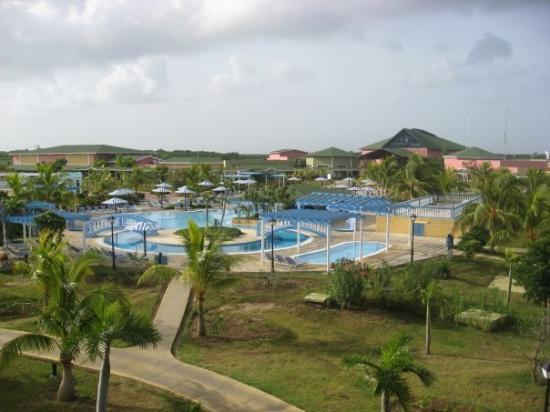 Hotel Playa Coco: resort