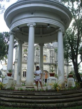 Iloilo City, Filipinas: Molo Church