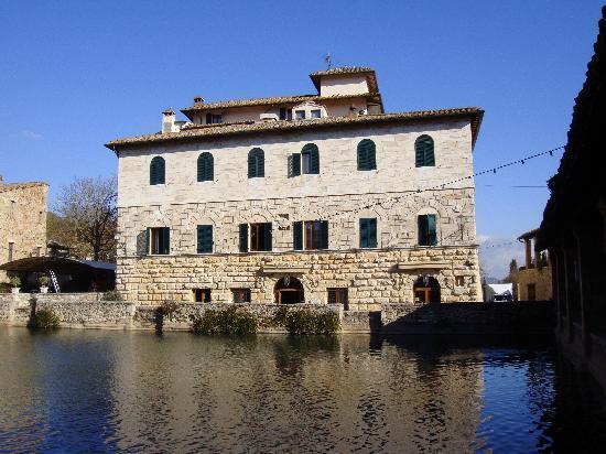 Albergo Le Terme: l'albergo