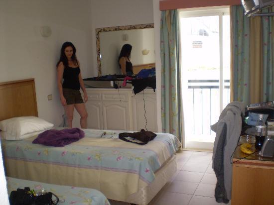 Hotel Vila Recife: 1st impressions not bad