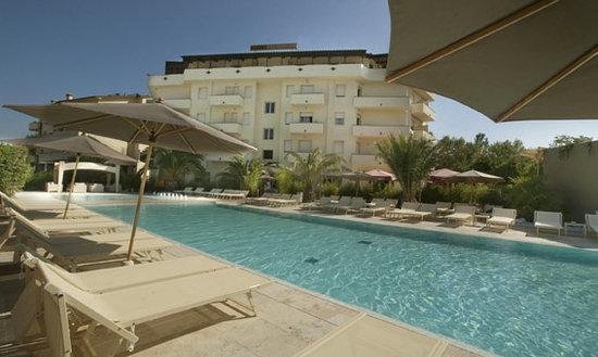 Hotel Residence Stella del Mare: Stella del Mare