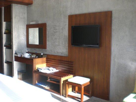 Holiday Inn Resort Krabi Ao Nang Beach: Zimmer 2105