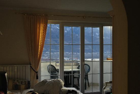 Hotel Kristall: Suite