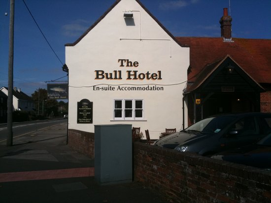 The Bull Hotel, Downton