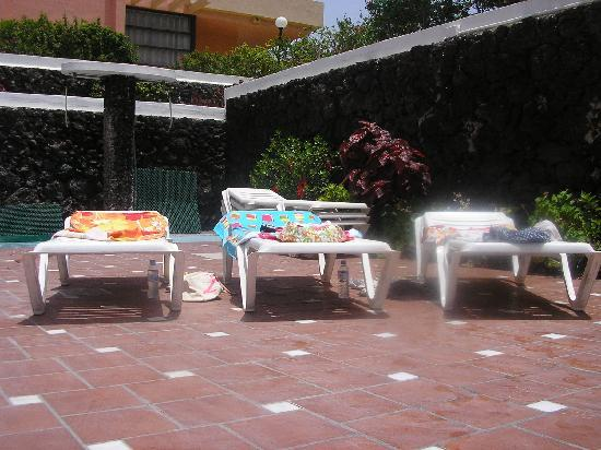 Paradero Hotel: Our spot - always availabe