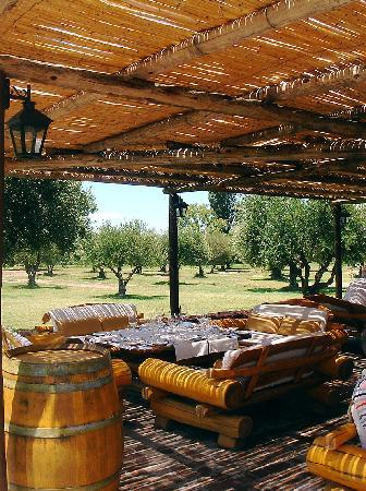 Algodon Wine Estates & Champions Club: Award-winning Restaurant
