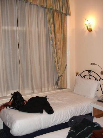 Mermaid Suite Hotel: aperçu de la chambre N° 9