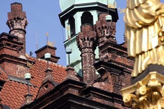 Renaissance Town Hall