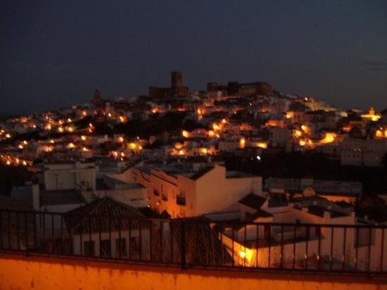 Arcos de la Frontera ภาพถ่าย