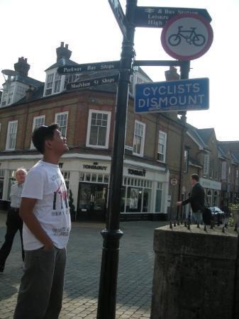 Chelmsford صورة فوتوغرافية