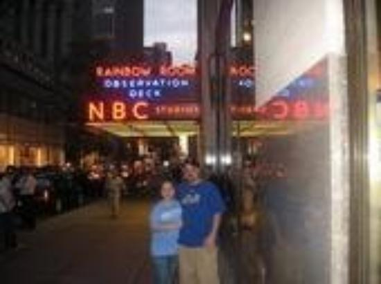 The Shop at NBC Studios: NBC Studios