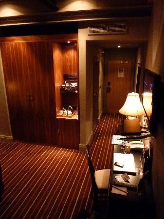 Velvet: Room nr 14