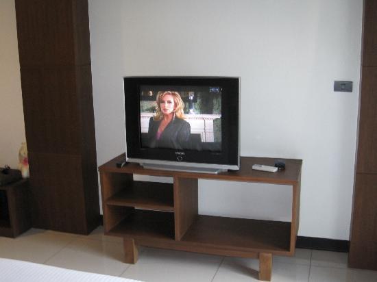 Baywalk Residence Pattaya: Superior Room 1