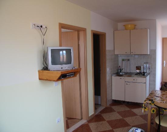 Apartments Depolo: Room Photo #2