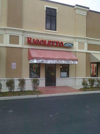 Rigoletto Italian Bakery