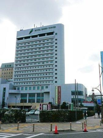 Photo of Hotel Green Tower Makuhari Chiba